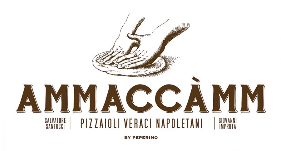 Pizzeria Ammaccàmm