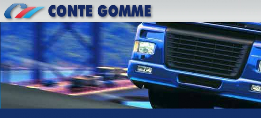 Conte Gomme