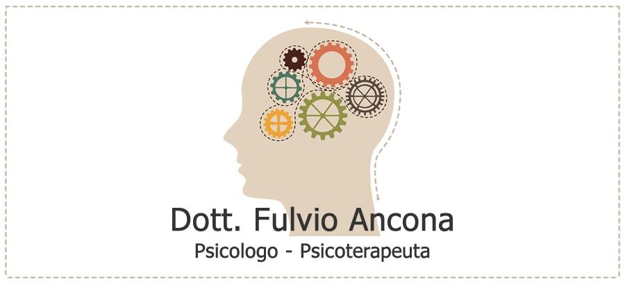Dr. Fulvio Ancona Psicologo Clinico
