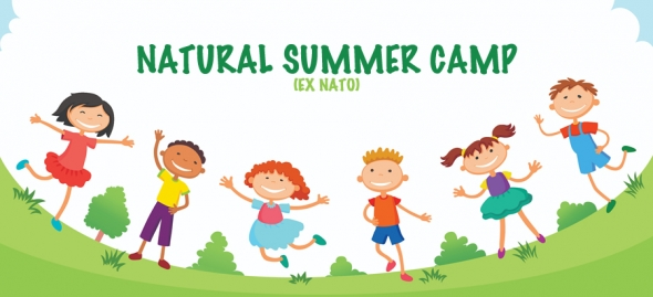 NATURAL SUMMER CAMP(EX NATO)