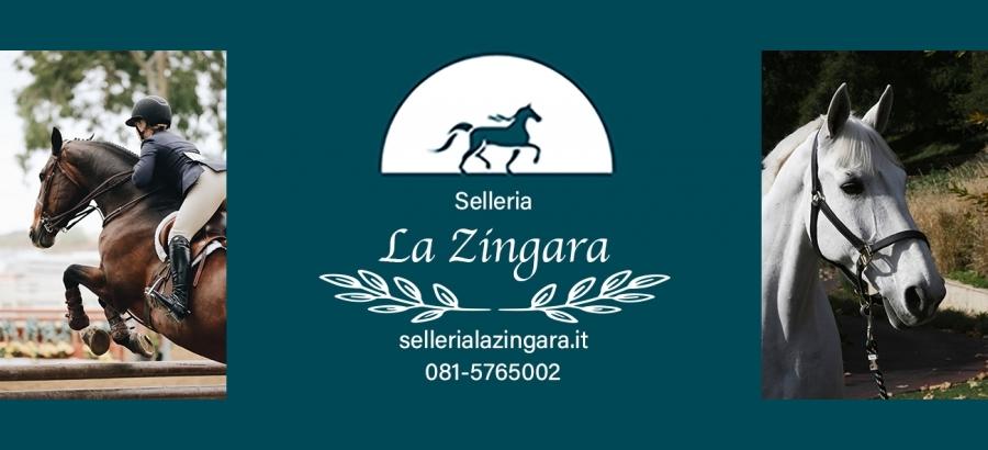 """SELLERIA """"LA ZINGARA"""""""