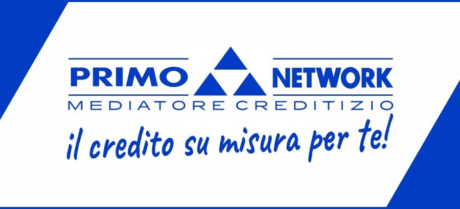 PRIMO NETWORK-MEDIATORE CREDITIZIO-