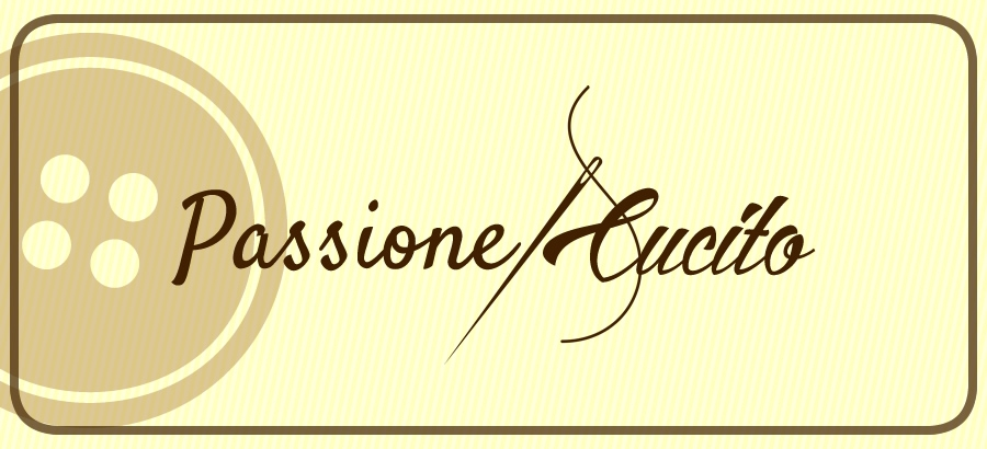 Passione Cucito
