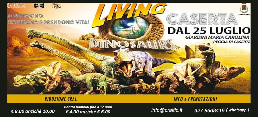Living Dinosaurs Park