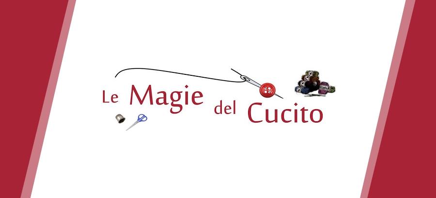 Le magie del cucito