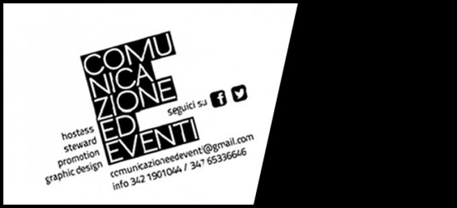 Comunicazione ed Eventi