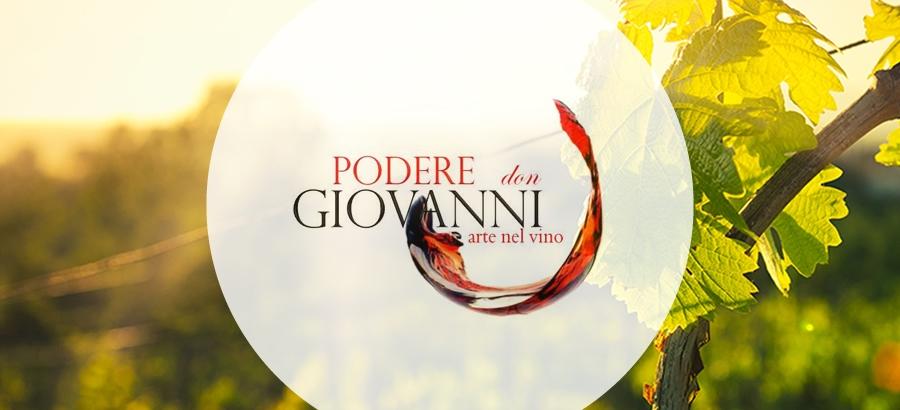 Podere Don Giovanni