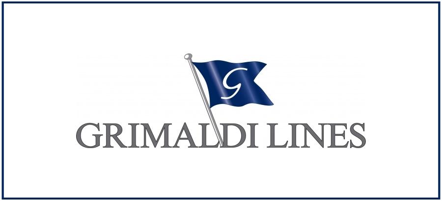 Biglietteria Navi Grimaldi Lines