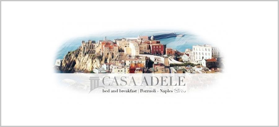 """""""Casa Adele""""  B&B Pozzuoli"""