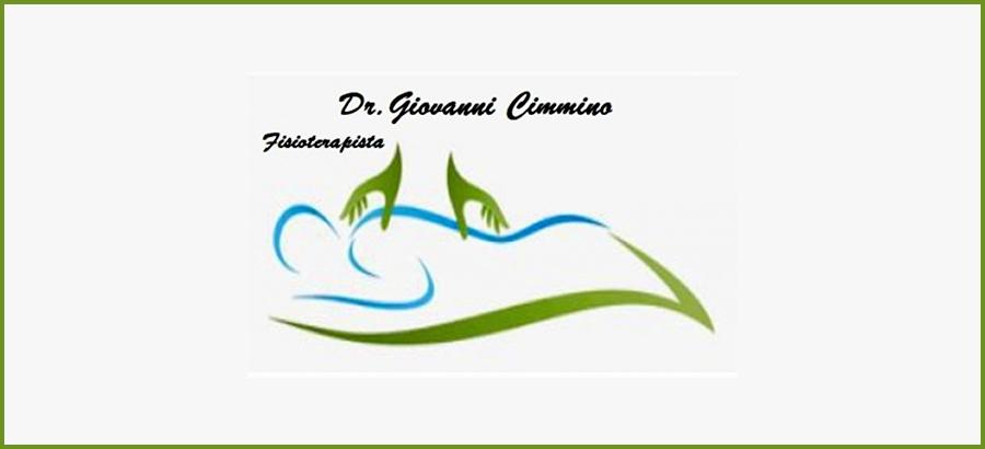 DR. GIOVANNI CIMMINO-Fisioterapista-