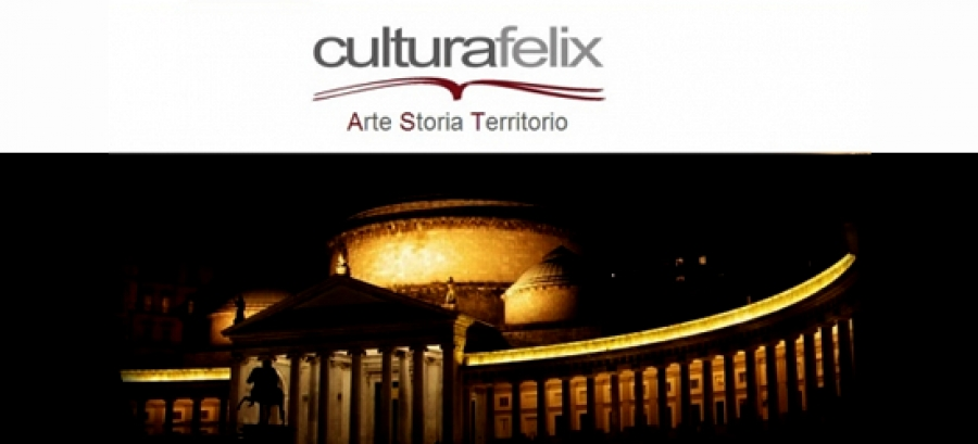 Cultura felix Arte Storia Territorio
