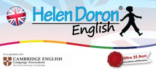 Helen Doron English School