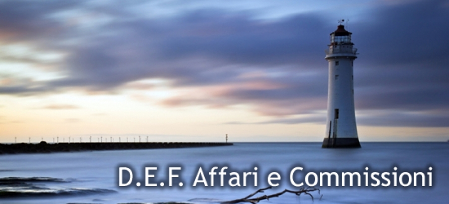 D.E.F. Affari e Commissioni