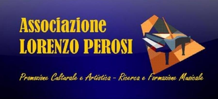 """Centro Musicale """"Lorenzo Perosi"""""""