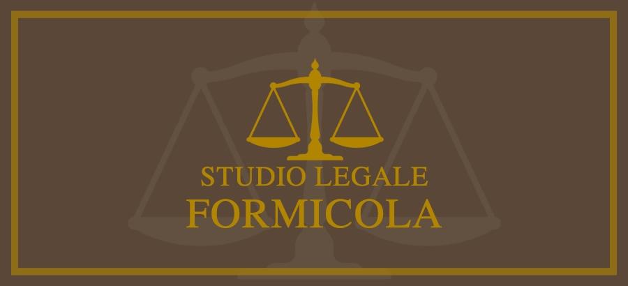 Studio legale Avv. Annarita Formicola
