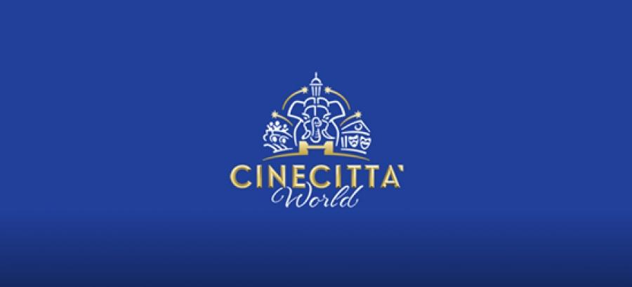 Cinecittà World - La fabbrica delle stelle