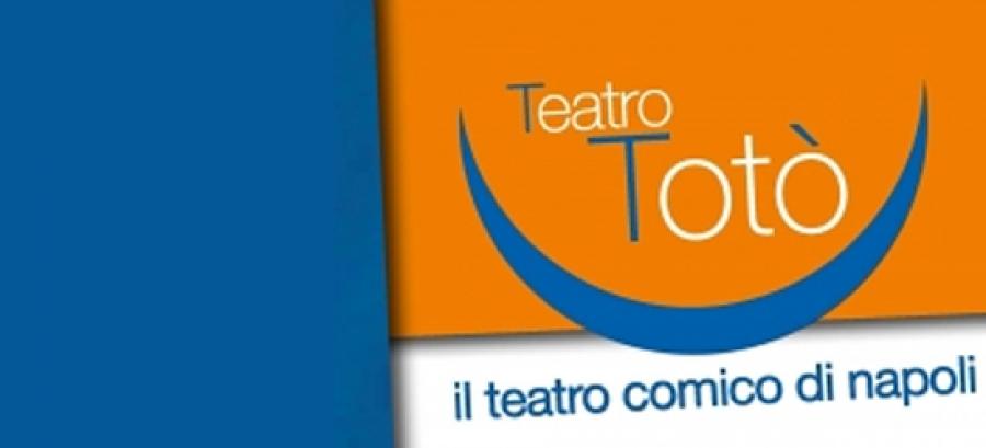 Teatro Totò il teatro comico di Napoli Stagione 2019-2020