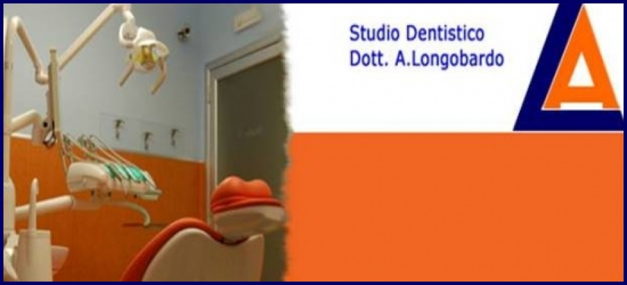 Studio Dentistico Dr.Adriano Longobardo