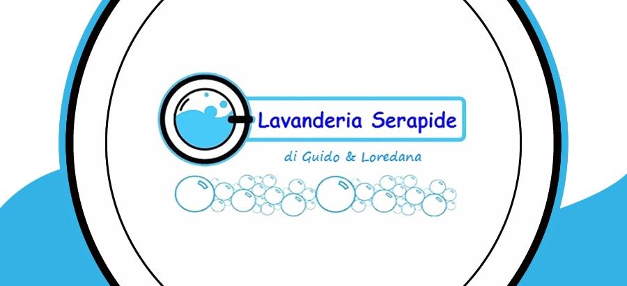Lavanderia Serapide