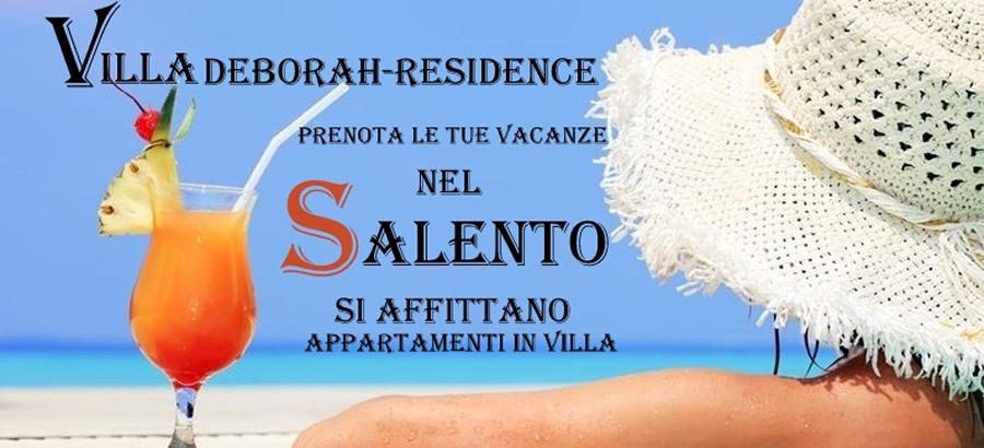 Villa Deborah Residence