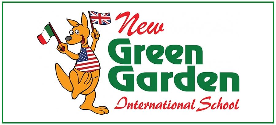 New Green Garden International School