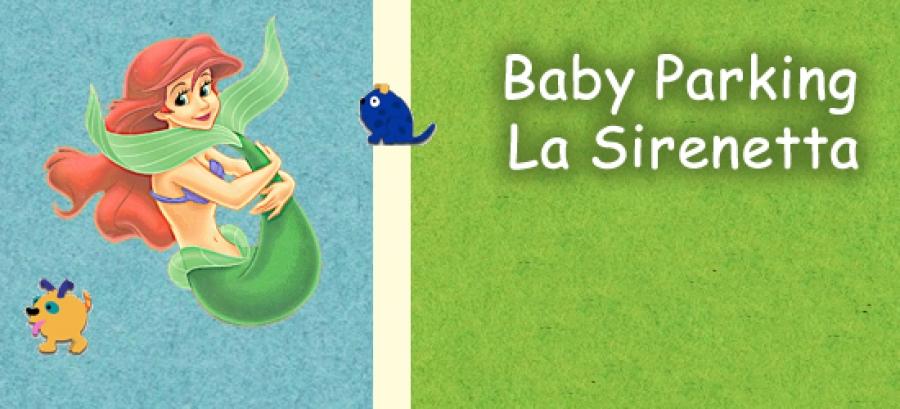 La Sirenetta: Nido-Primavera-Materna-Doposcuola-Baby Parking