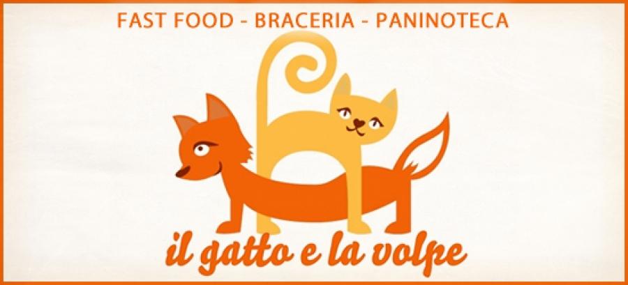 Il Gatto e la Volpe Fast food Braceria Paninoteca