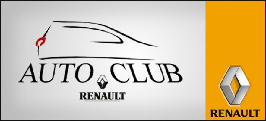 AUTOCLUB S.a.s. Renault