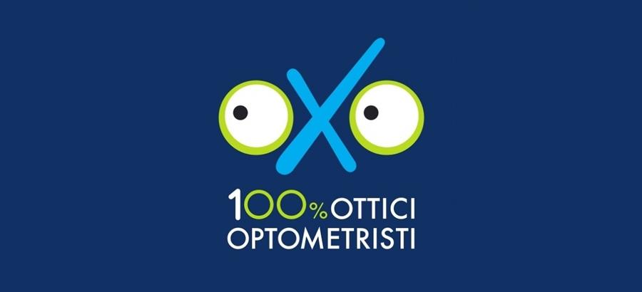 OXO 100% OTTICI OPTOMETRISTI