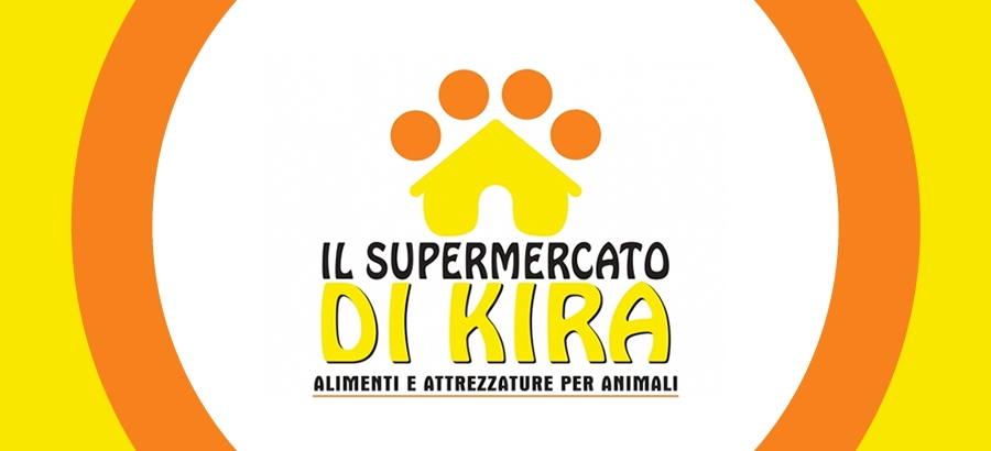IL SUPERMERCATO DI KIRA