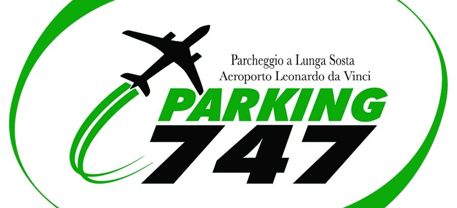 PARKING 747 AREOPORTO LEONARDO DA VINCI(ROMA)