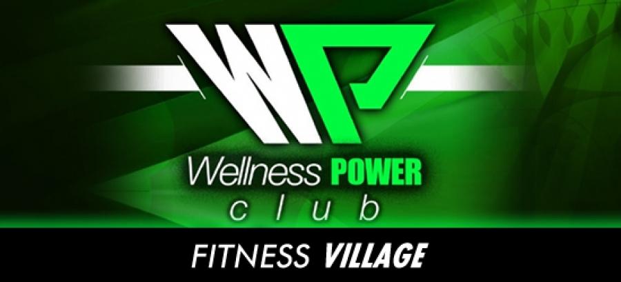 Wellness Power Club
