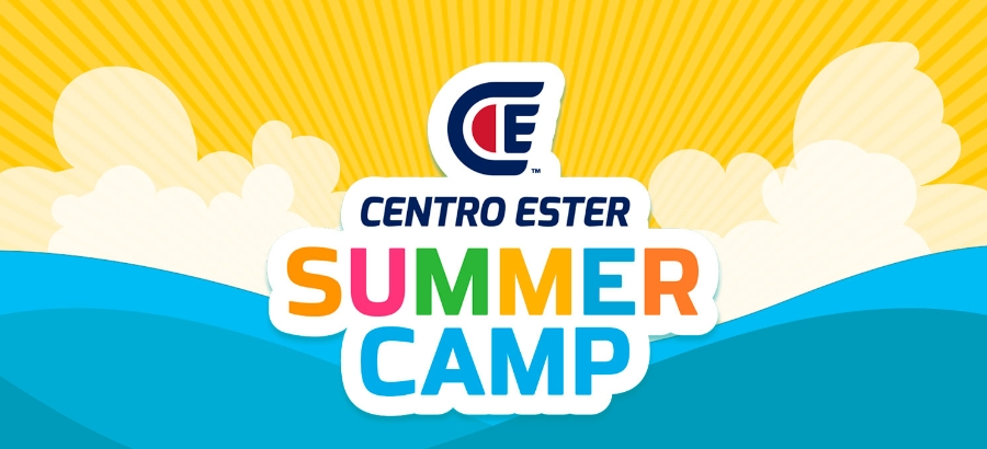 CENTRO ESTER CAMPO ESTIVO 2021