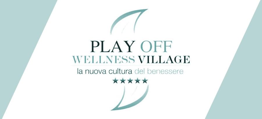 Play Off Wellness Village Piscina 2021