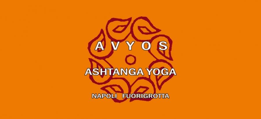 A.S.D. AVYOS Centro di Ashtanga Yoga