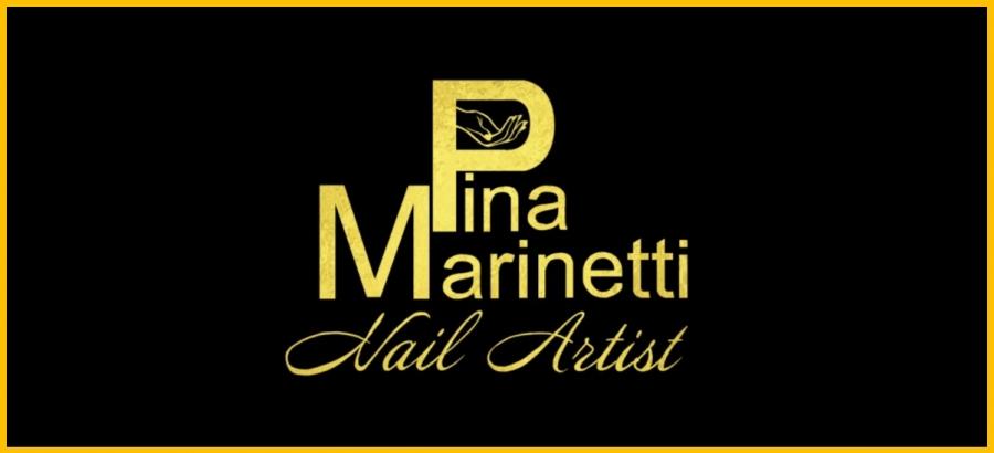 "Pina Marinetti   ""Nail Artist"""