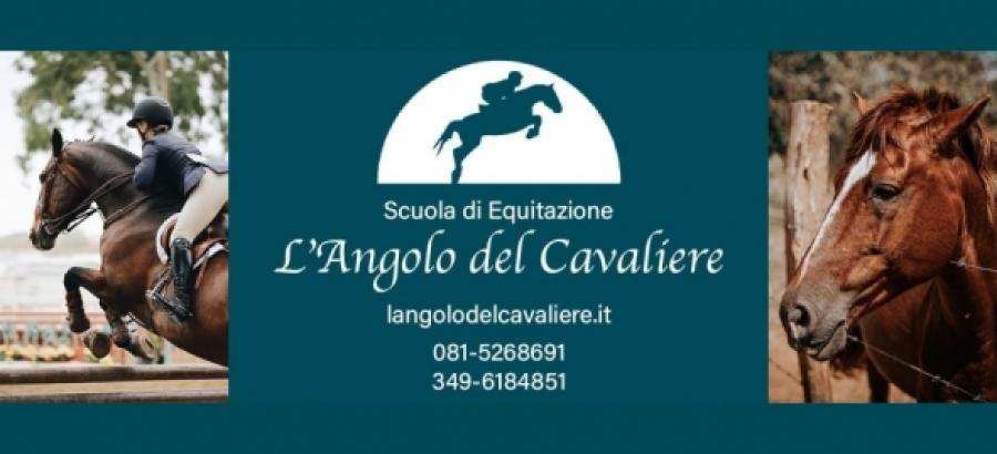Scuola di Equitazione L'angolo del Cavaliere/Tenuta Fidentea 2021 CAMPO ESTIVO