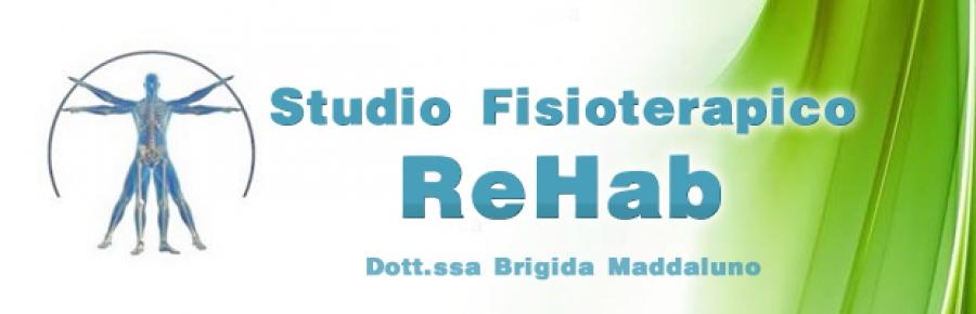ReHab Studio Fisioterapico