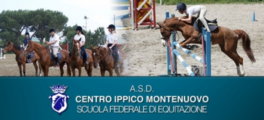Centro Ippico Montenuovo 2020