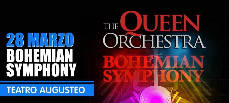 Bohemian Symphony
