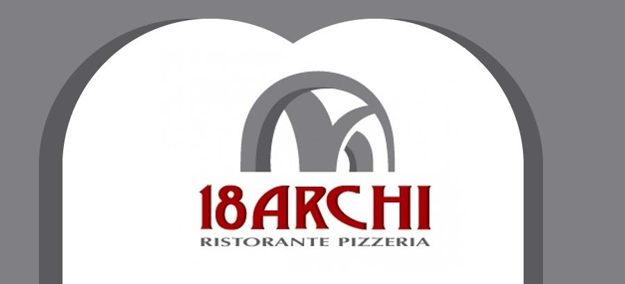 Pizzeria 18 ARCHI