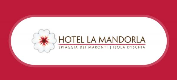 HOTEL LA MANDORLA-Spiaggia dei Maronti-Ischia-