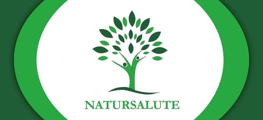 Natursalute