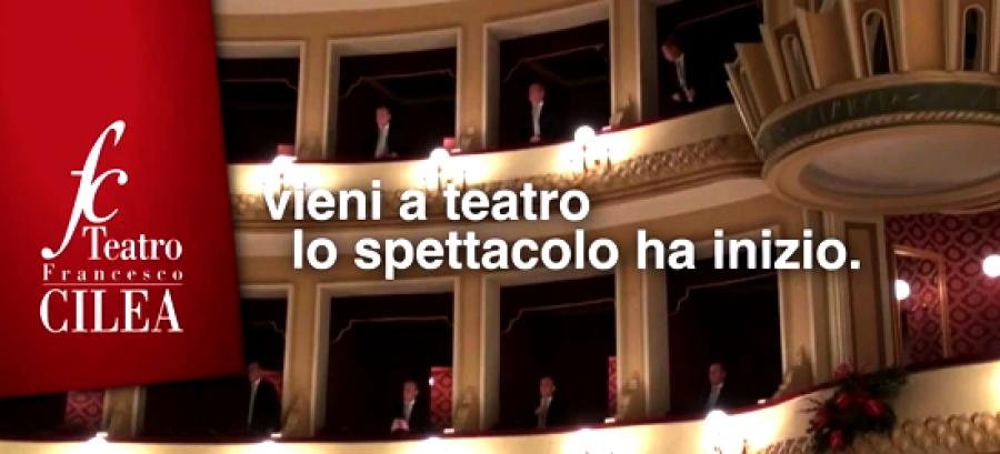 Teatro Cilea stagione 2019-2020