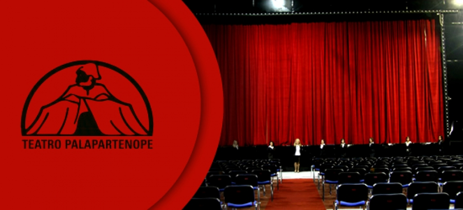 Teatro Palapartenope - Casa della Musica