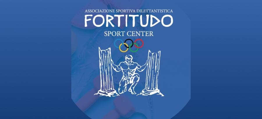 FORTITUDO SPORT CENTER - 2021/2022