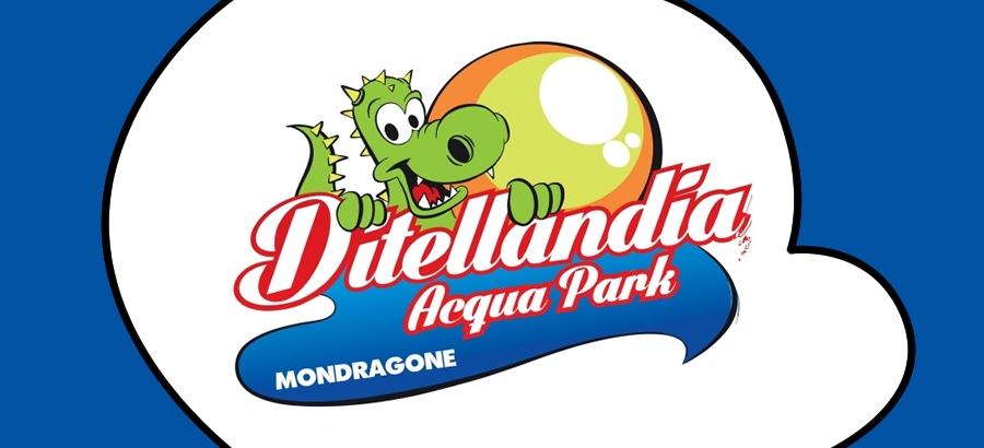 DITELANDIA ACQUA PARK MONDRAGONE