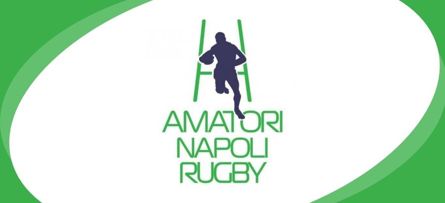 AMATORI NAPOLI RUGBY CAMPO ESTIVO  2021 (EX NATO)