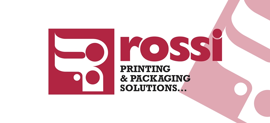 ROSSI S.R.L.  Printing & Packaging Solutions