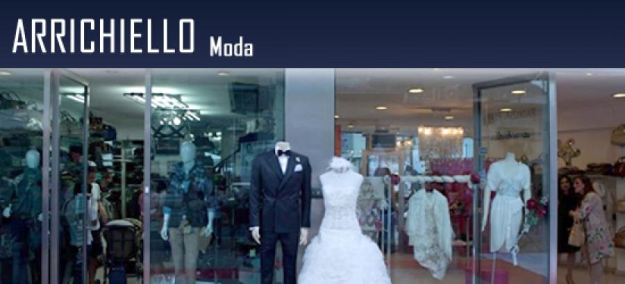 Arrichiello Moda & Patrizia Pepe by Arrichiello